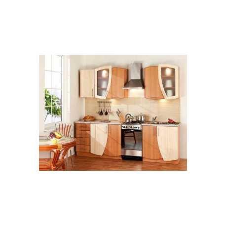 Кухня КХ-264 Мебель Комфорт