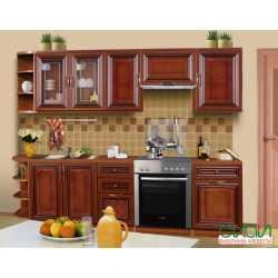 """Кухня """"Смак К-1"""" 2,58м Скай"""